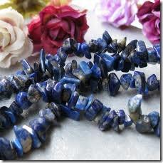 Lapis Lazuli beads2