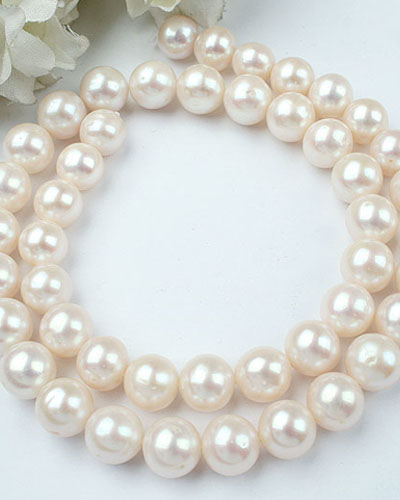 Beads' Significant Role for Fashion Jewelry -Part Ⅰ.